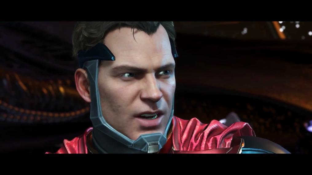 Se posterga la beta de Injustice 2 en PC hasta nuevo aviso