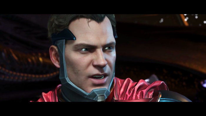 Injustice 2 al fin nos muestra a su villano [VIDEO]