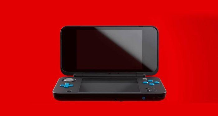 Nintendo 2DS XL, actualizando la familia de portátiles