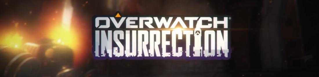 Se filtra el próximo evento de Overwatch, es un PvE de 4 jugadores