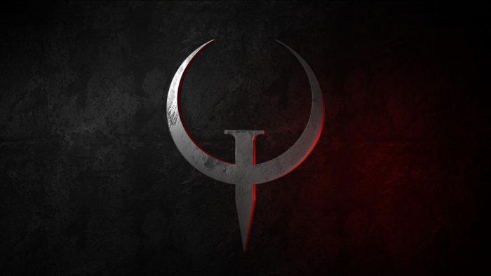 Esto es un poco de Gameplay de Quake Champions sin ediciones ni aditivos