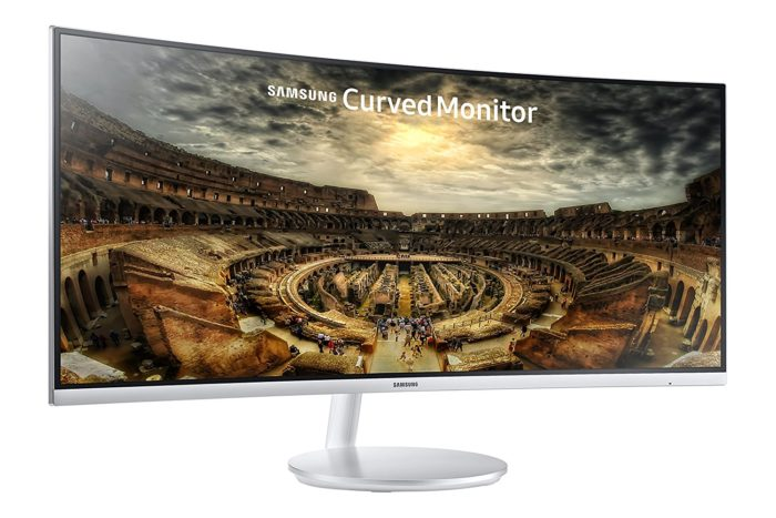 Samsung esta por lanzar un monitor ultra-largo y grande para quienes buscan mayor placer visual