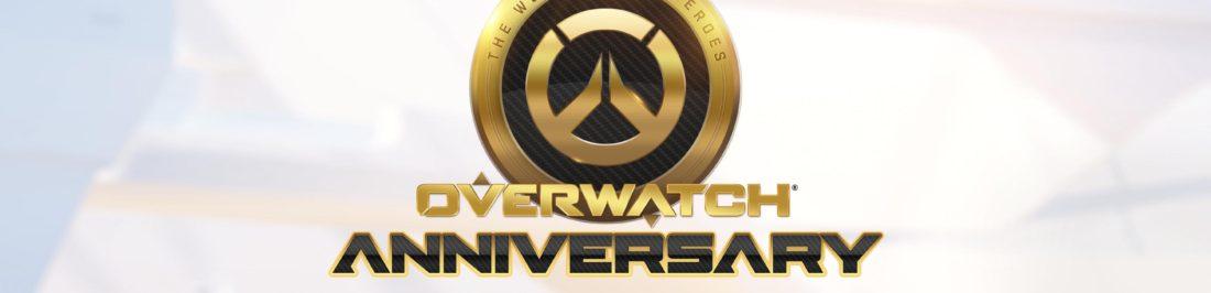 Overwatch celebra un año con evento y fin de semana gratuito