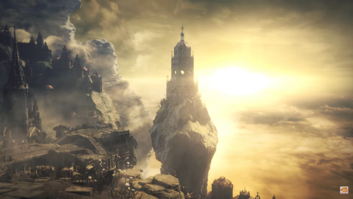LagZero analiza: Dark Souls – The Ringed City