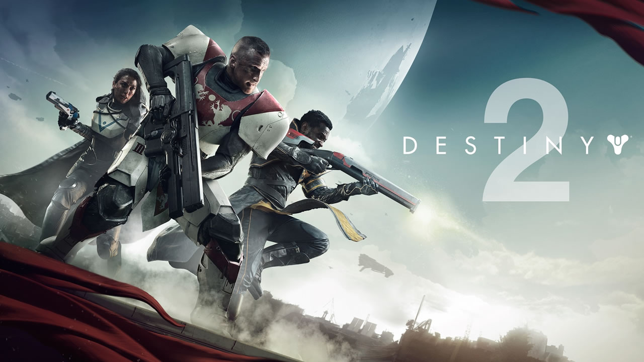 Destiny 2 gratuito en PC [#BLIZZCON2018]