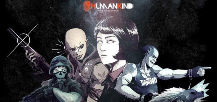 Estudio chileno revive Humankind y nos presenta su tráiler oficial