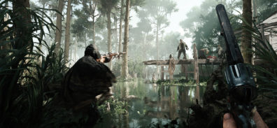 Hunt: Showdown es uno de los juegos más prometedores que se mostró en la E3