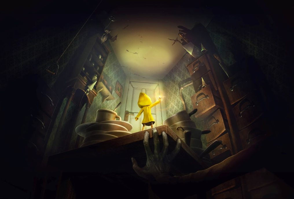 LagZero Analiza: Little Nightmares