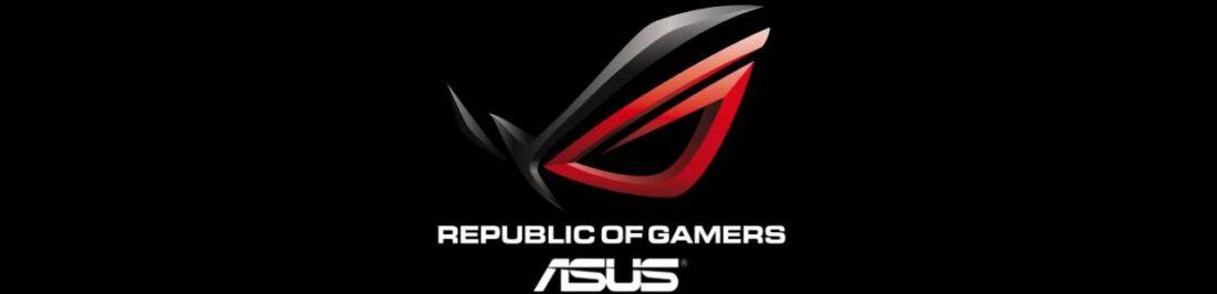ASUS presenta el notebook para jugadores más delgado del mercado