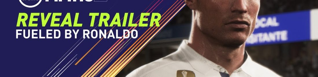 EA revela el jugador de la portada global de FIFA 18 [VIDEO]