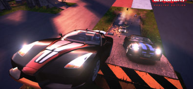 Crashday Redline Edition trae de vuelta el deporte de destruir vehículos por placer