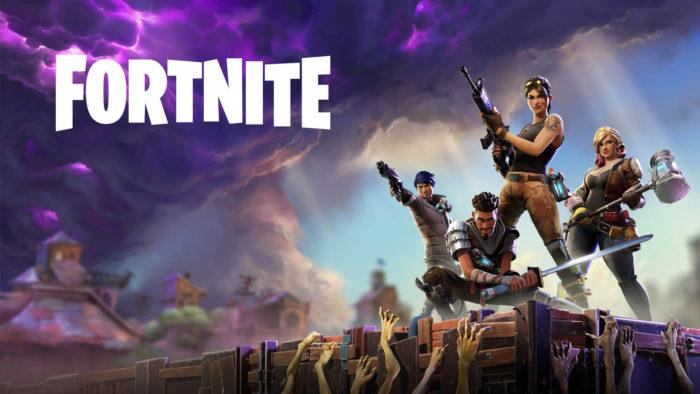 Ya se encuentra disponible Fortnite, lo nuevo de Epic Games