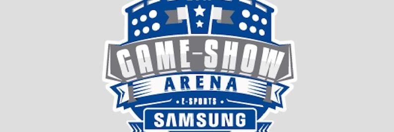 FestiGame 2017 presenta Game Show Arena Samsung