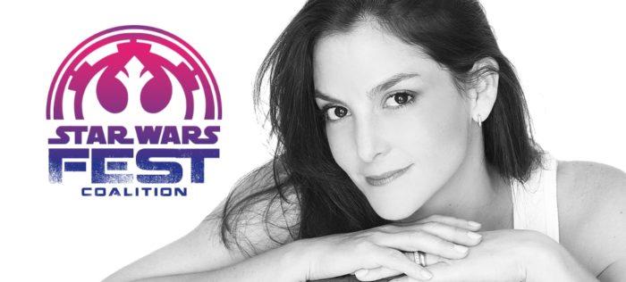 Star Wars Fest reunirá a los fanáticos de todo Chile