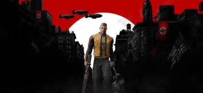 Mira 50 minutos de gameplay de Wolfenstein II: The New Colossus [MEGA-SPOILERS]