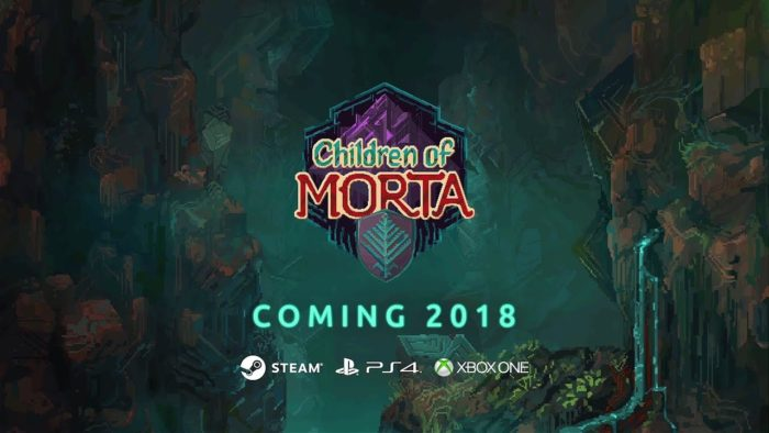 Nuevo gameplay tráiler de Children of Morta [VIDEO]