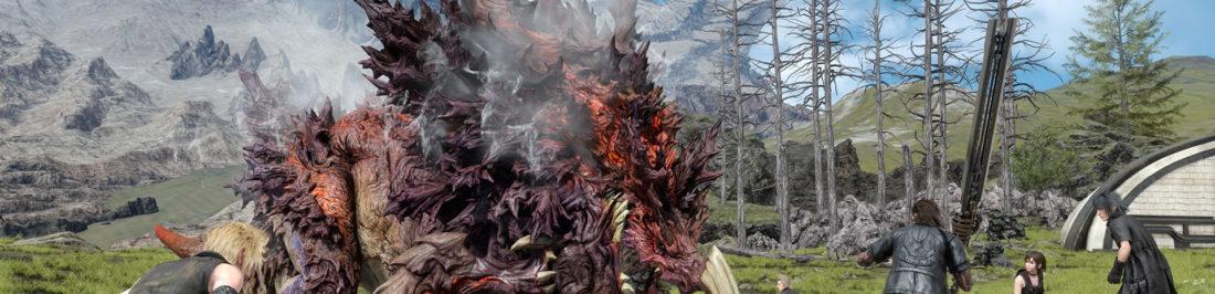 La mejor versión de Final Fantasy XV llegaría a principios del próximo año a PC [Update]