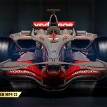 Esto es lo que trae F1 2017 en su modo Carrera Profesional