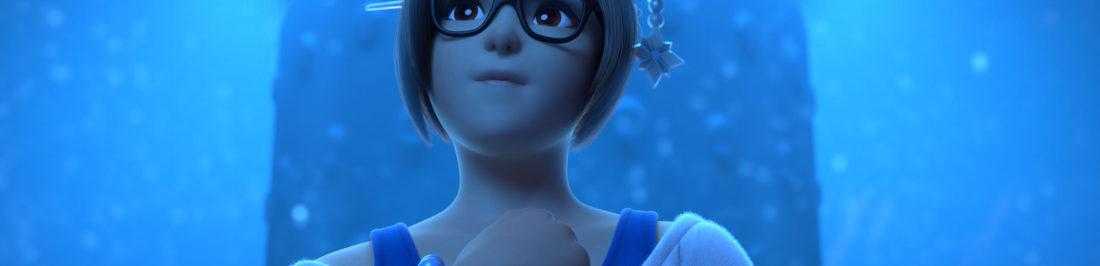 El nuevo corto animado de Overwatch muestra el origen del héroe mas querido y odiado, Mei