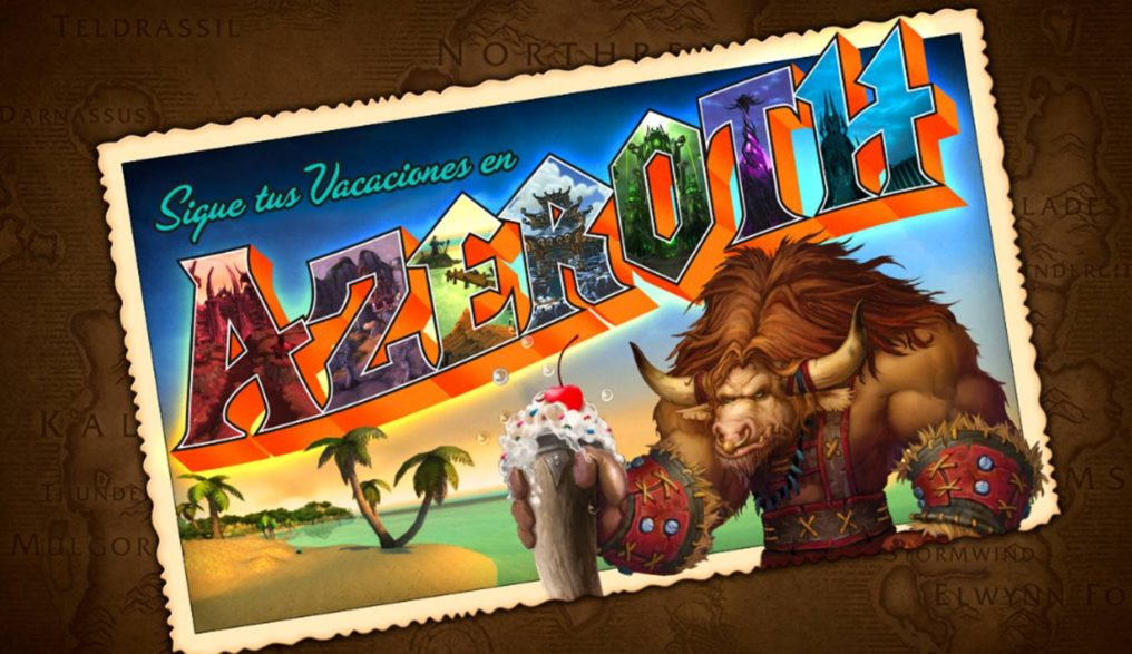 World of Warcraft: actualización gratuita y descuentos
