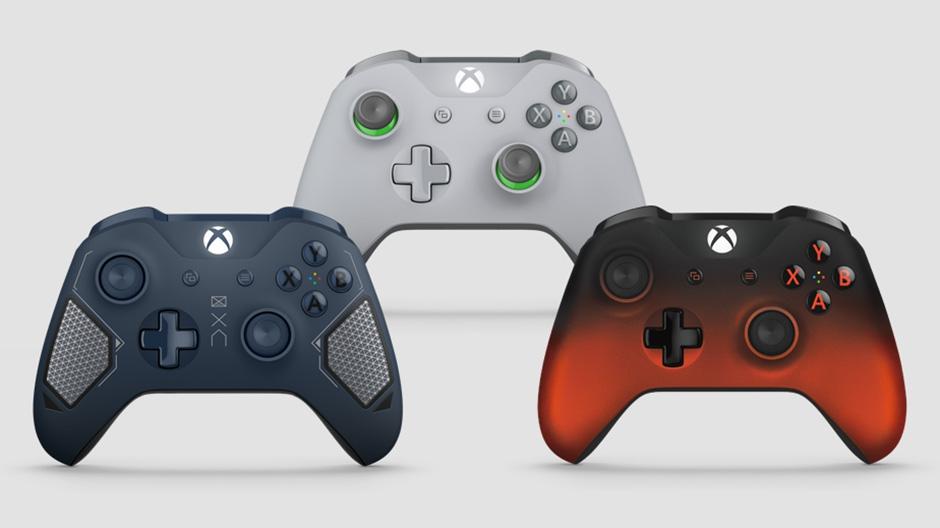 Anuncios Xbox: Gamescom, nuevos controles y UFC 2 gratis