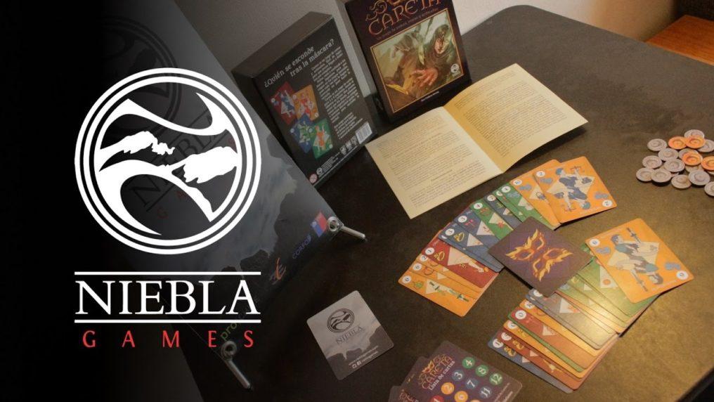 La gran sorpresa de los chicos de Niebla Games en #FestigameCCZero