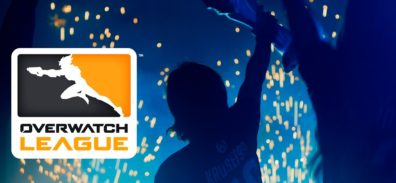 Finales de la Overwatch League se celebrarán en el barclays center de Brooklyn