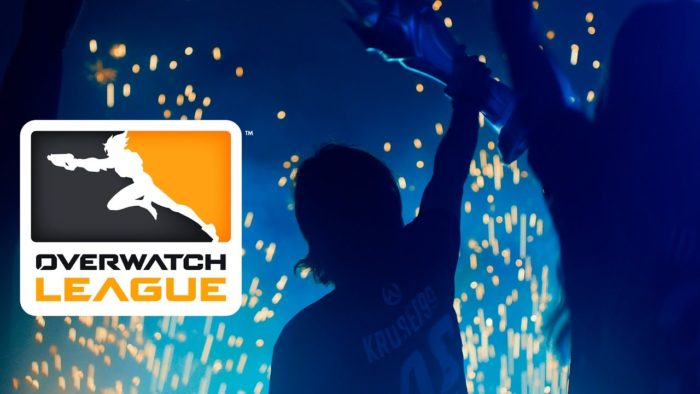 Finales de la Overwatch League se celebrarán en el barclays center de Brooklyn