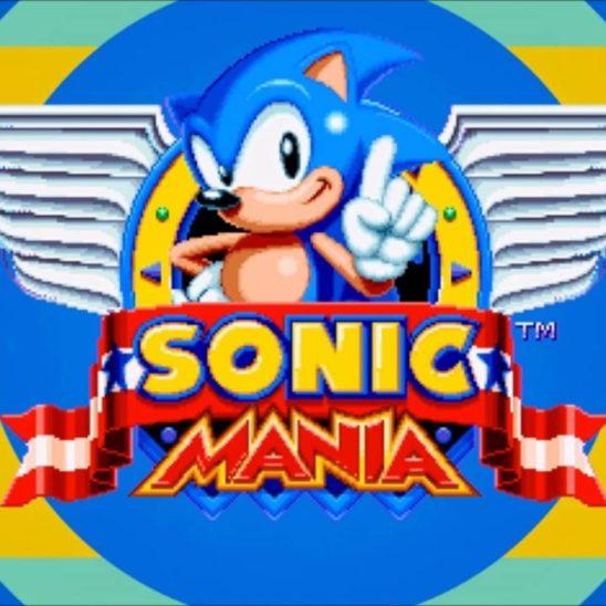 Sega retrasa salida de Sonic Mania para PC