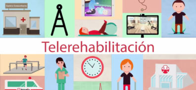 Teletón presenta moderno sistema de rehabilitación a distancia en Festigame