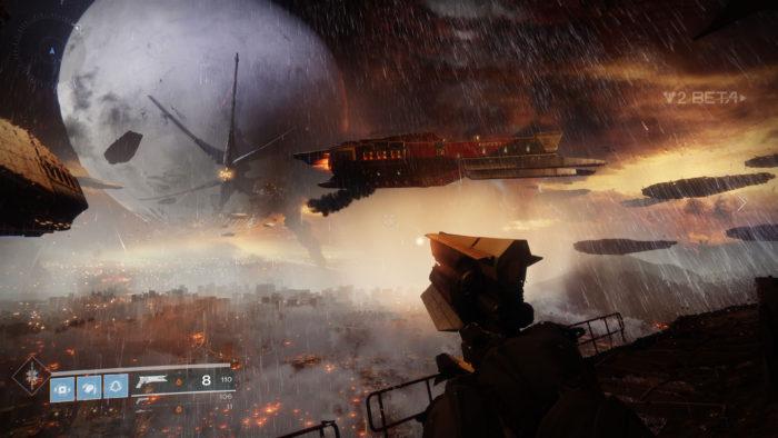LagZero αlfa-βeta: Destiny 2