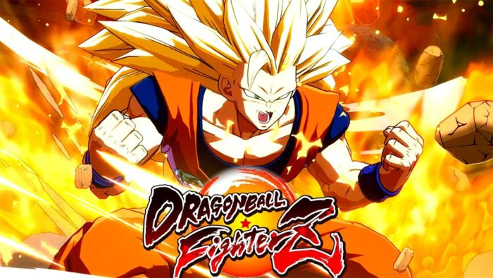 Hora de elevar el hype con este trailer de Dragon Ball Fighter Z [TGS 2017]