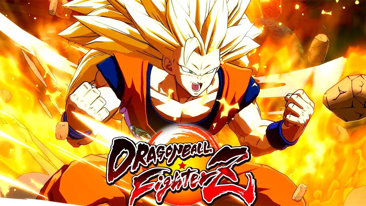 Hora de elevar el hype con este trailer de Dragon Ball Fighter Z [TGS 2017]