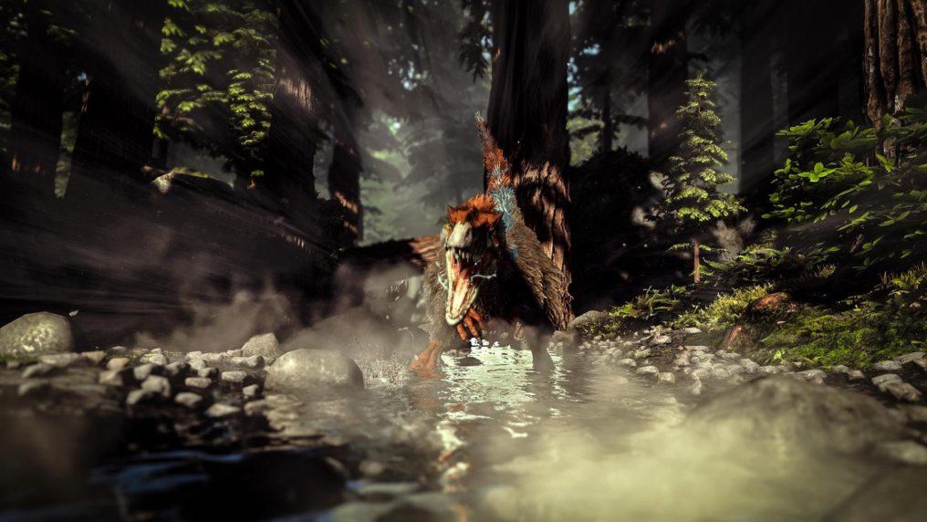 Ark Survival Evolved lanza oficialmente su versión definitiva