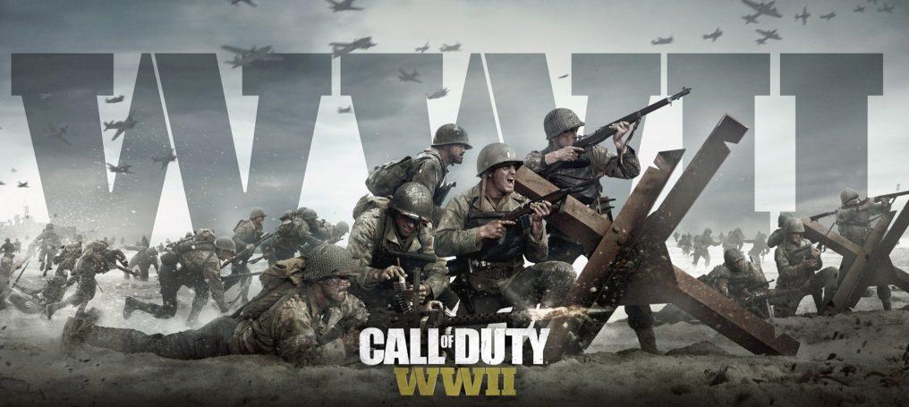 Ya puedes juegar la beta abierta de Call of Duty: WWII en tu PC