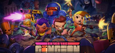 El Indie-Tip: Enter The Gungeon