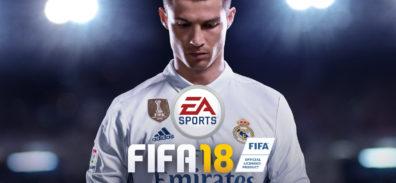 EA lanza demo de FIFA18 y estos son los requerimientos para PC