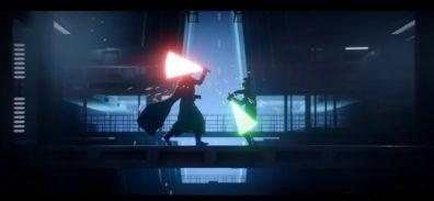 Trailer de lanzamiento de Star Wars Battlefront 2