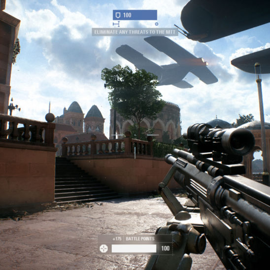 LagZero αlfa-βeta: Star Wars Battlefront 2