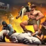 Team Fortress 2 sigue con vida con una nueva actualización y un nuevo corto animado
