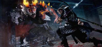 Nioh: Complete Edition llegaría a PC en noviembre
