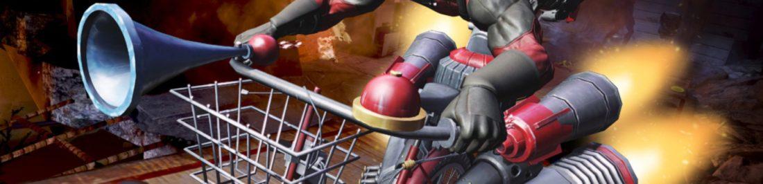 Solo como recordatorio Deadpool se retirara de las tiendas el 16 de noviembre