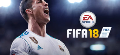 LagZero Analiza: FIFA 18 [Review]