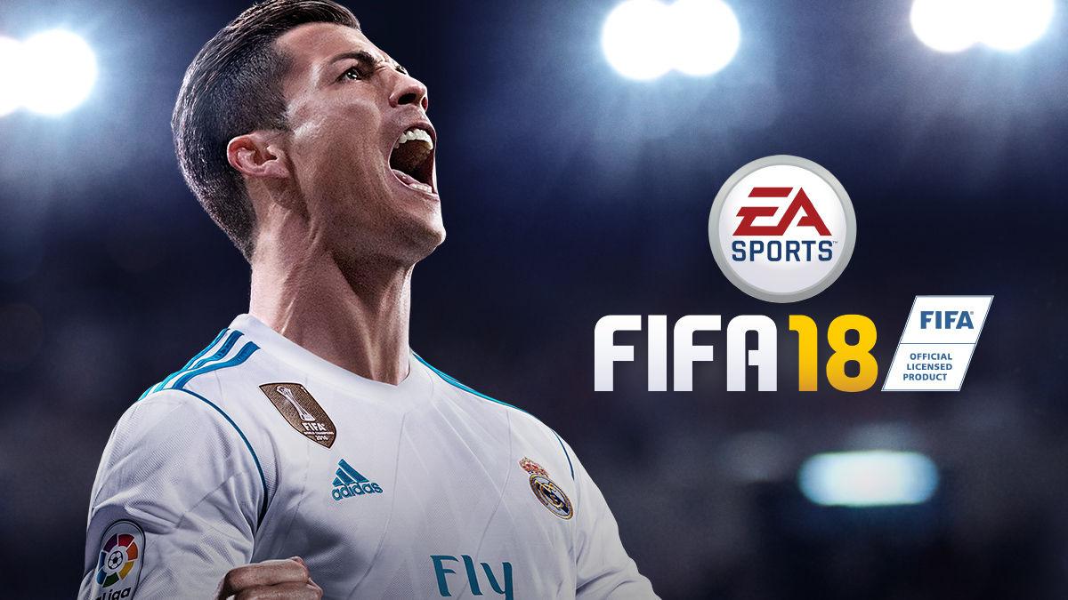 LagZero Analiza: FIFA 18 [Review]