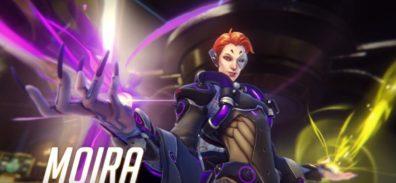 Blizzard: Fin de semana gratuito y nuevo héroe en Overwatch, aniversario nro 13 de WoW y mira las cartas de la expansión de Hearthstone