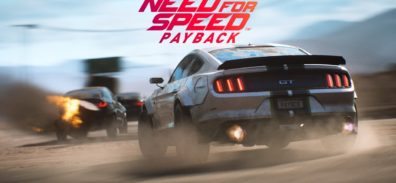 LagZero Analiza: Need for Speed Payback [reseña con ruedas]