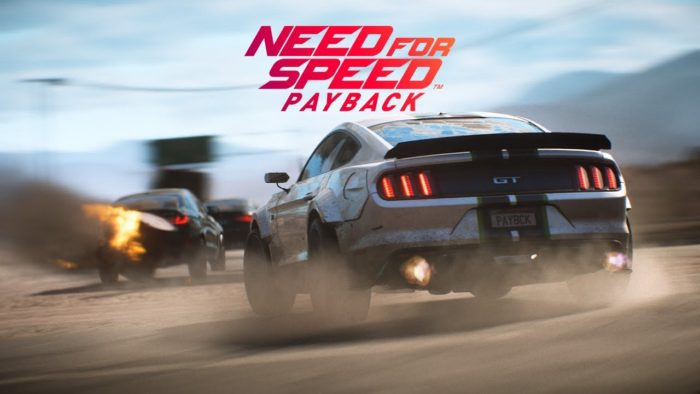 LagZero Analiza: Need for Speed Payback [reseña con ruedas]