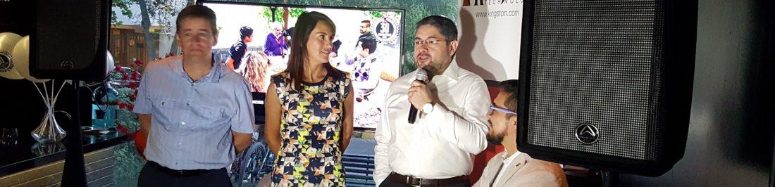 Entrevista a Francisco Silva, Gerente de Kingston en Chile y Perú: el PC sigue siendo LA herramienta de juego