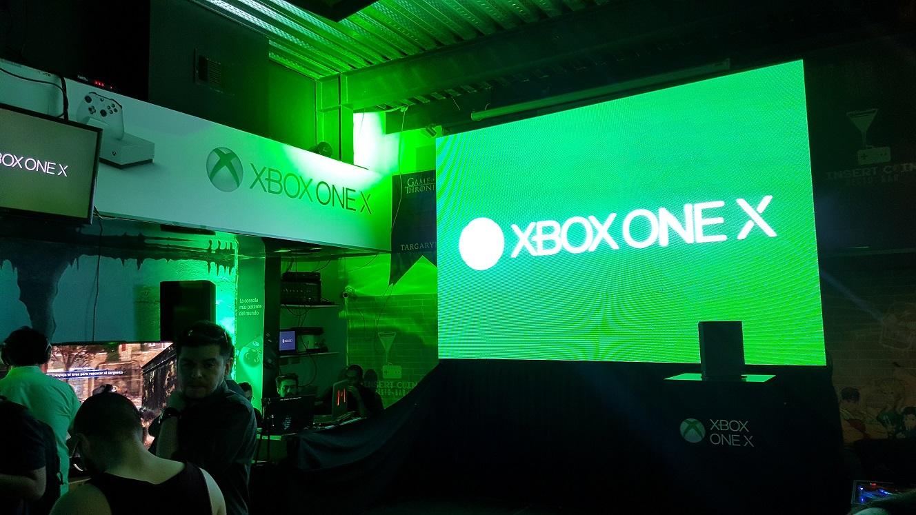 Bernardo Camacho, Gerente de Xbox para Latinoamérica: no somos una competencia del PC