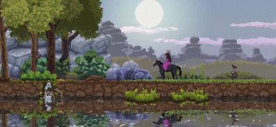 Más juegos gratis para hoy, Oxenfree y Kingdom: Classic pero apúrate [A la Carga]
